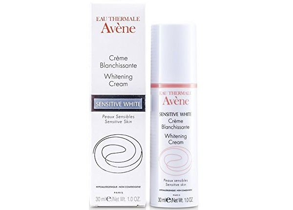 AVENE Sensitive White Whitening Cream