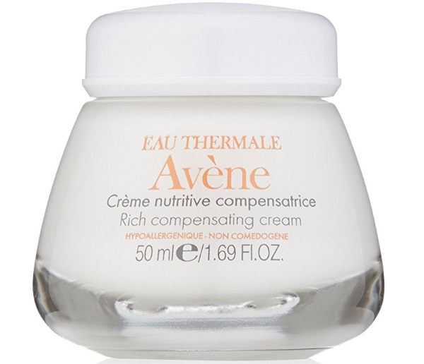 Avene Rich Compensating Cream for Sensitive Dry to Very Dry Skin
