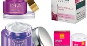 Best Anti Aging Night Creams in India