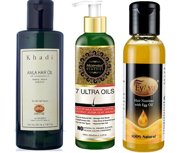 Top 15 Best Hair Growth Oils In India (2019)