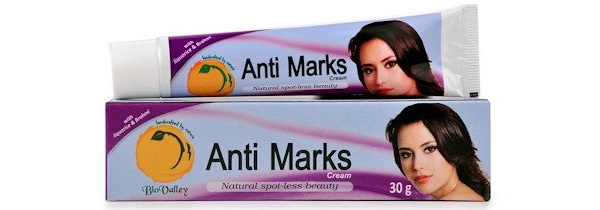 Bio Valley Anti Marks Cream