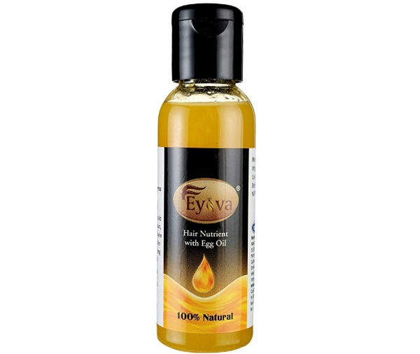 Eyova Egg Oil for Hair Growth