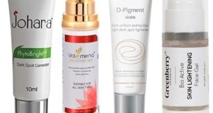 Face Creams to Get Rid of Dark Spots and Marks in India
