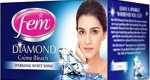 Fem Diamond Crème Bleach