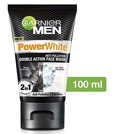 Garnier-Men-Power-White-Double-Action-Face-Wash