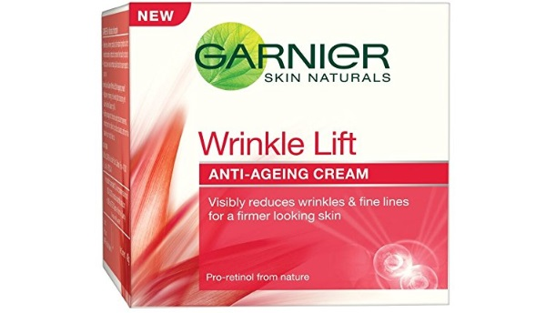 Garnier Skin Naturals Wrinkle Lift Anti Ageing Cream