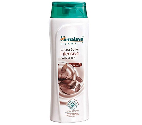 Himalaya Herbals Cocoa Butter Intensive Body Lotion