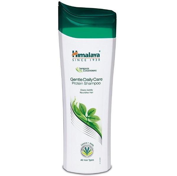 Khadi Mauri Herbal Herbal Heena Shampoo for Oily Hair