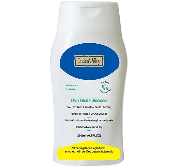 Indus Valley Daily Care Shampoo