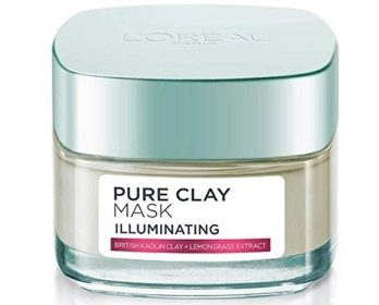 L'Oreal Paris Pure Clay Clay Mask