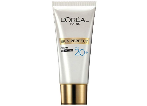 L'Oreal Paris Skin Perfect 20+ Anti-Imperfections Cream