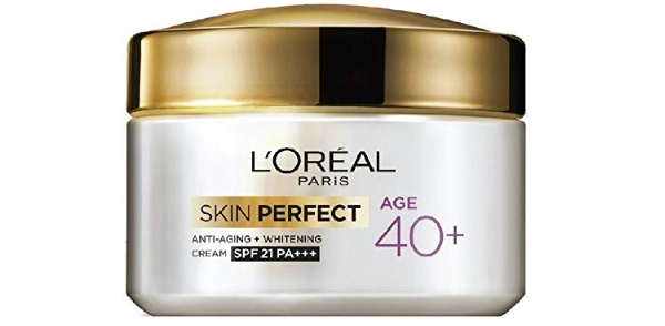 L'Oreal Paris Skin Perfect 40+ Anti-Aging Cream