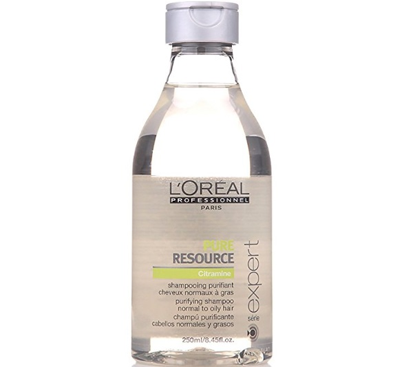 L'Oreal Professionnel Serie Expert Pure Resource Shampoo