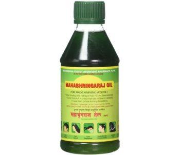 Maka Mahabhringaraj Oil