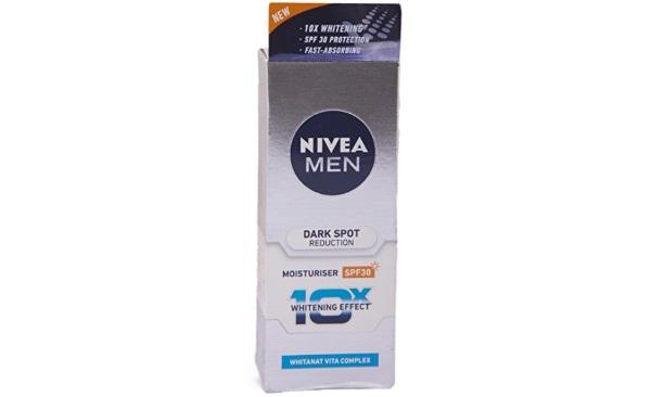 Nivea Men Dark Spot Reduction Moisturiser SPF 30