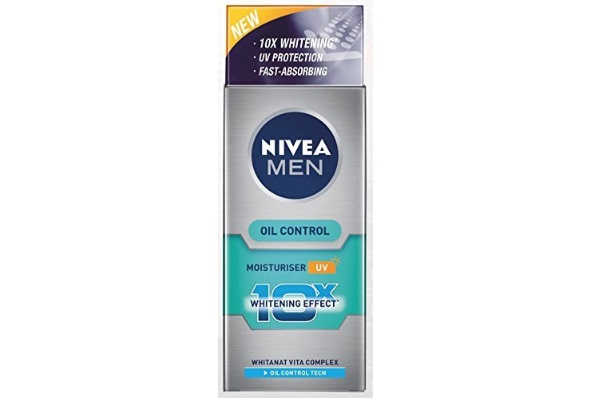 Nivea Men Oil Control Moisturiser