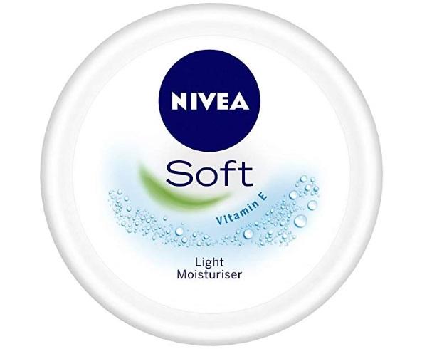 Nivea Soft Light Moisturiser