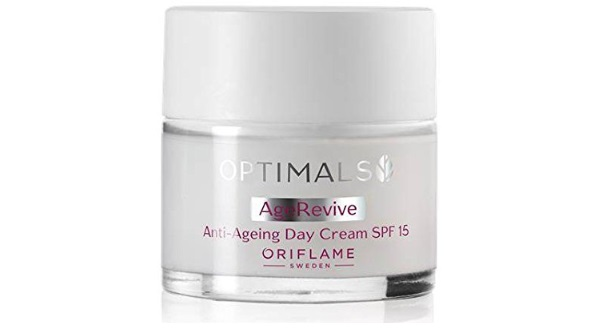 Oriflame Optimals Age Revive Anti-Ageing SPF 15 Day Cream