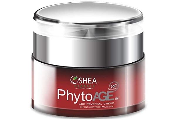Oshea Herbals Phytoage Age Reversal Cream
