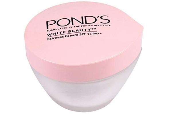 Pond's White Beauty Anti Spot Fairness SPF 15 Day Cream