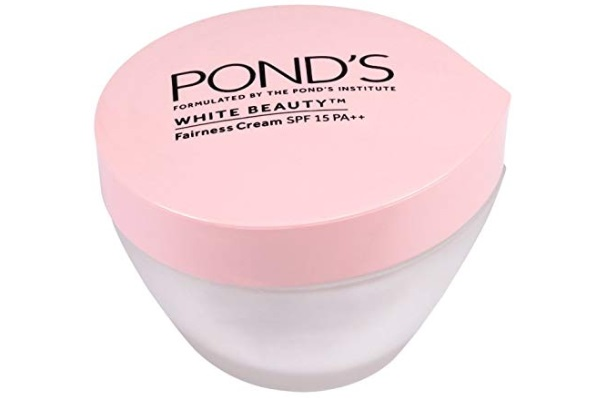 Pond's White Beauty Anti Spot Fairness SPF 15 Day Cream