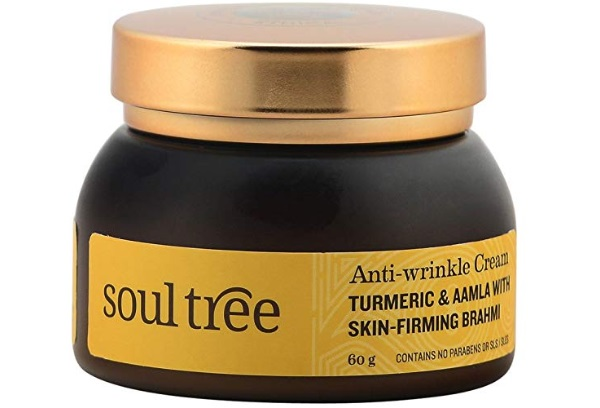 SOULTREE Anti-Wrinkle Cream