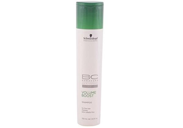 Schwarzkopf BC Volume Boost Shampoo