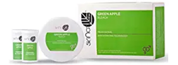 Skinatura Green Apple Skin Hydrating Bleach Cream