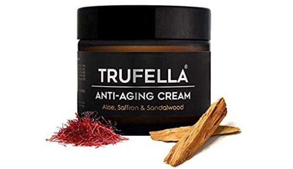 Trufella Hydrating Anti-Ageing Cream