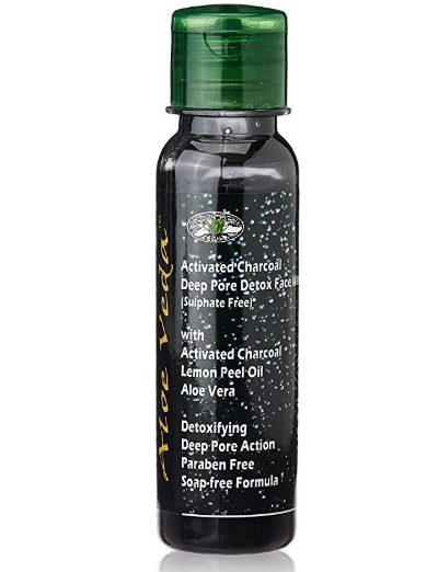 Trycone-Activated-Charcoal-Face-Wash-Anti-Acne-Face-Wash
