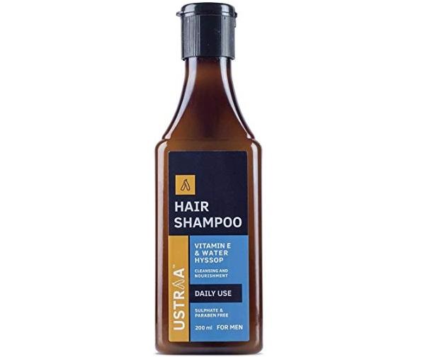Ustraa Daily Use Hair Shampoo