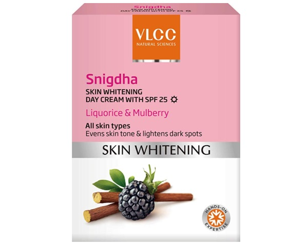 VLCC Snighdha Skin Whitening Day Cream