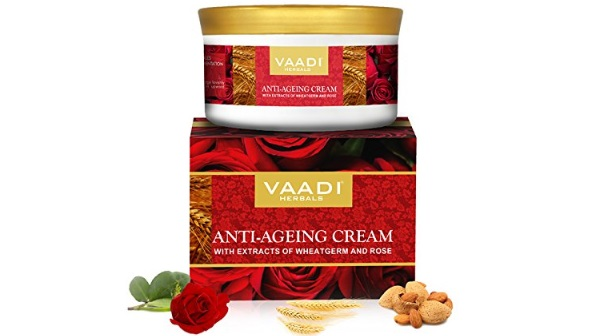 Vaadi Herbals Anti Ageing Cream