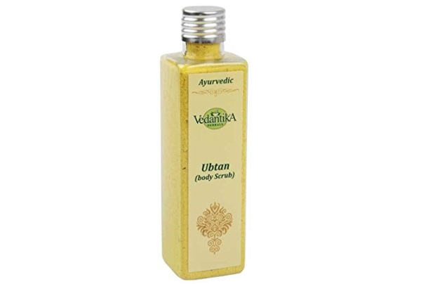 Vedantika Herbals Ayurvedic Ubton Skin Polishers