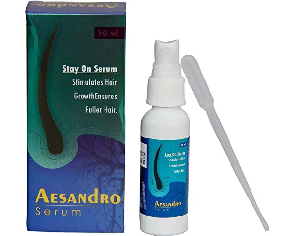 Aesandro Hair Growth Serum