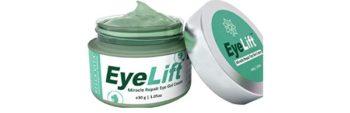 Bella Vita Organic Eye Lift Under Eyes Cream Gel