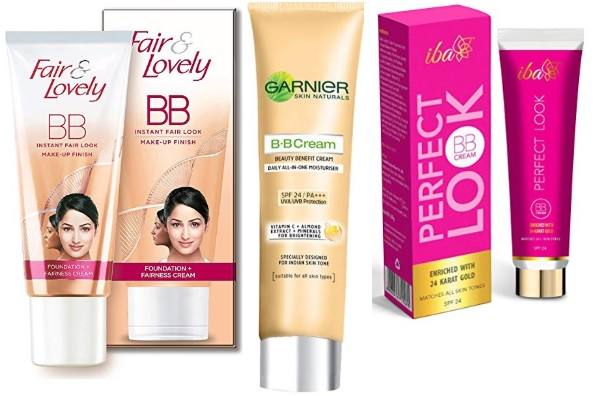 Best BB Creams for Oily Skin in India