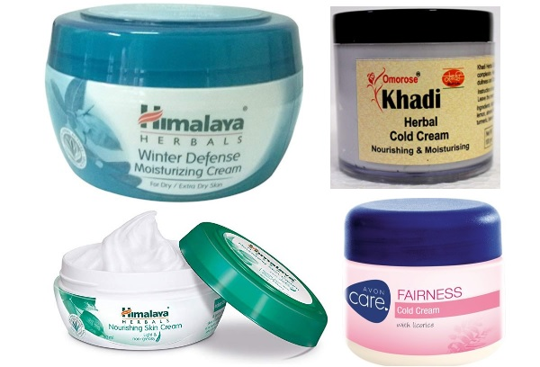 Best Face Cream for Indian Winters in India