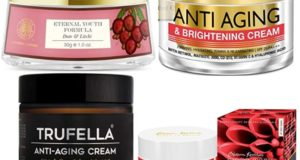 Best Herbal Face Creams For Women in India