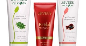 Best Jovees Face Creams in India
