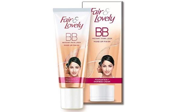 Fair & Lovely BB Face Cream