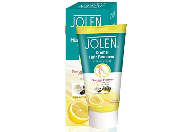 Jolen Hair Removal Cream
