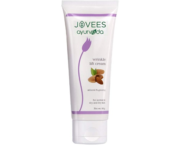 Jovees Almond and Ginseng Wrinkle Lift Cream