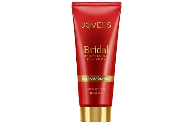 Jovees Bridal Face Cream