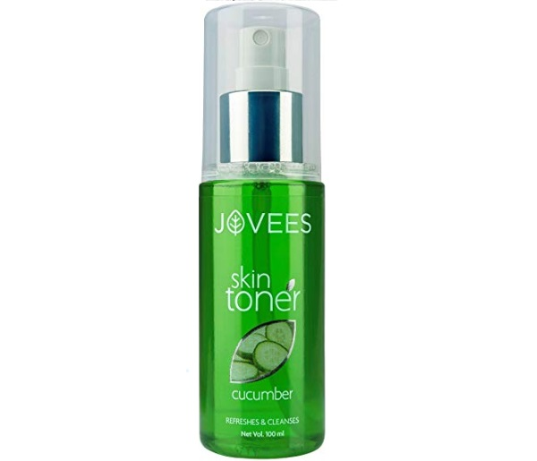 Jovees Cucumber Skin Toner Astringent