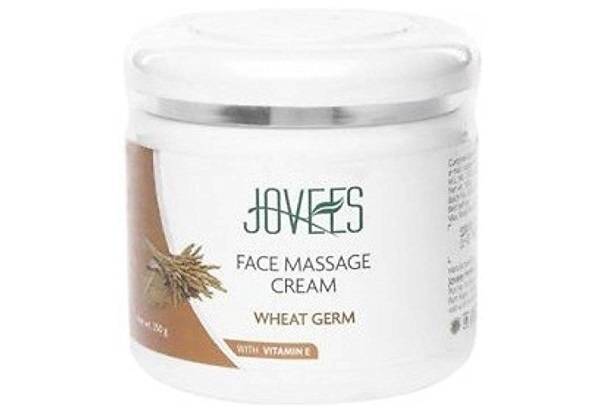 Jovees Face Massage Cream