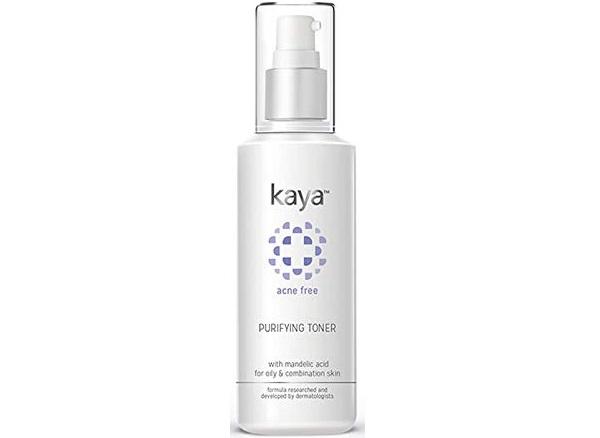 Kaya Skin Clinic Acne Free Purifying Toner