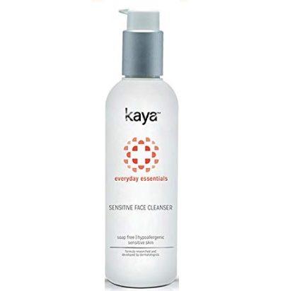 Kaya Skin Clinic Face Cleanser for Sensitive Skin