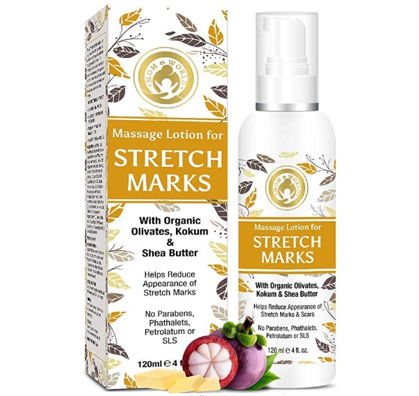 Top 10 Best Creams For Stretch Marks In India 2020