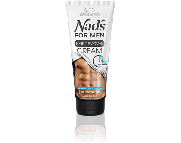 Nad's Hair Removal Creme For Men